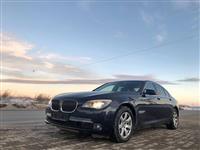 BMW 730L, 3.0, Diesel, Automatik.