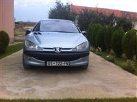 Urgjent peugeot206 2.0rhy hdi 9muj rks me servise