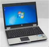 HP ELITEBOOK 8440p Intel Core i7 /4GB Ram/ 320 GB