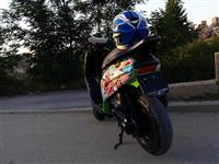 Piaggio 50cc 2T