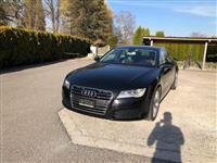 Audi A7 3.0 (pa dogan)