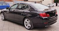 Shes BMW 530d  2013