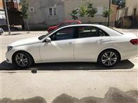 Mercedes E300 blutec Hybrid