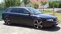 Audi a4 1.8 benzin 180ps