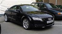 Audi TT 2.0 Fsi