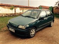 Renault clio Ngjendje trregullt