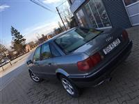 Audi 80 plin/benzin-LPG