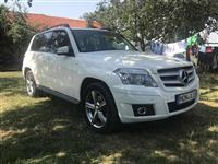 Mercedes GLK 220 4 MATIC