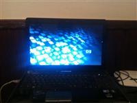 Laptop Hp--apple