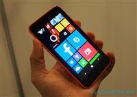 Nokia Lumia 630 i ri nga Gjermania