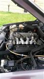 Mercedes 250 dizel -93
