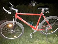 Shes biciklat ose ndrim