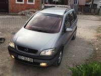 Ushit Opel zafira automatik 1.8 ECT