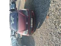 Shes renault scenik 1.9 dci