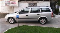 Opel astra karavan