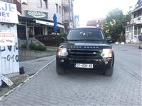 Land Rover Discovery3 2.7