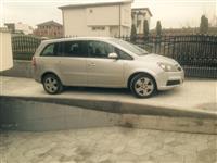 Opel zafira 1.6 B