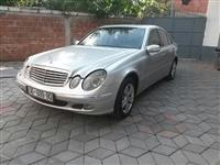 Mercedes Benz E 270 CDI 2004
