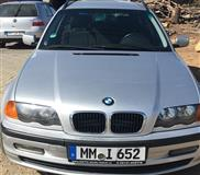 BMW 320 dizell
