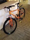 biciklet nga gjermania me diska