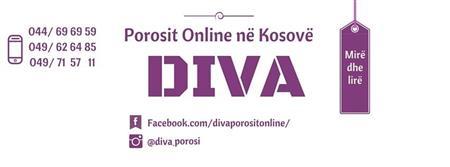 Porosit Online DIVA