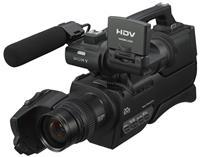SONY HVR-HD1000E & SONY HVR-HD1000P