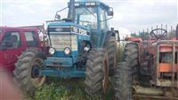 Traktor FORD 7910