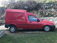 FORD COURIER PIKAP 1.8 DIESEL