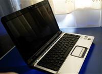Laptop HP  boj edhe ndrrim