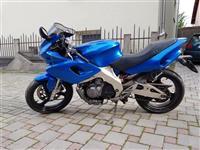 Motor Yamaha SZR 660