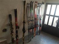 Skija nga Zvicrra