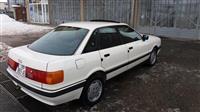 Audi 90 me 8 muj regjistrim