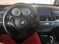 Bmw x6 diesel 40d