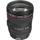 Canon 5d mark iii + lens canon 24 mm 105 f4