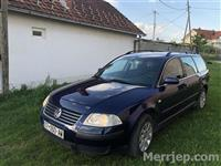 VW Passat 1.8 Turbo Karavan