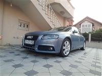 Audi  A4 2.7 full extra