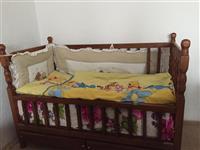 Krevat per femije
