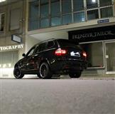 Shitet BMW X3 3.0sD (35D) Bi Turbo Mpacket