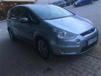 Ford s max 7 ulse