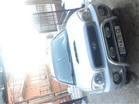 Hyundai santa fe 2.0 crdi 4❌4