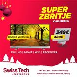 GRUNDIG 43 VLE 6524 BL SmartTV
