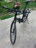 Bicikleta cube