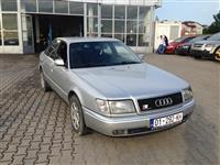 Audi 100 c4 2.5 TDI quattro 6 shpejtsi