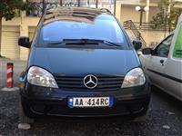 SHITET VANEO 2005 3800euro