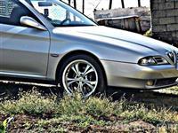 Alfa Romeo Shitet ose Ndrrohet