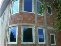 Dyer dhe Dritare 25% Zbritje Sezonale LAMIPLAST