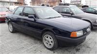 Shes ndrroj Audi 80 viti 89 rks 5 muaj