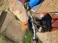 Shitet KTM 125cc