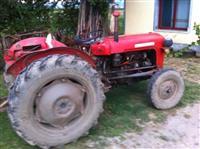 Shes Traktor + Mjetet Urgjentisht