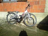 Biciklet 24 coll